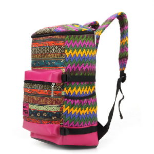 Canvas backpack (SL126)