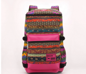 Canvas backpack (SL1..