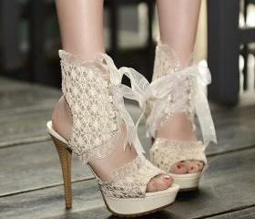 Summer Fashion Lace ..